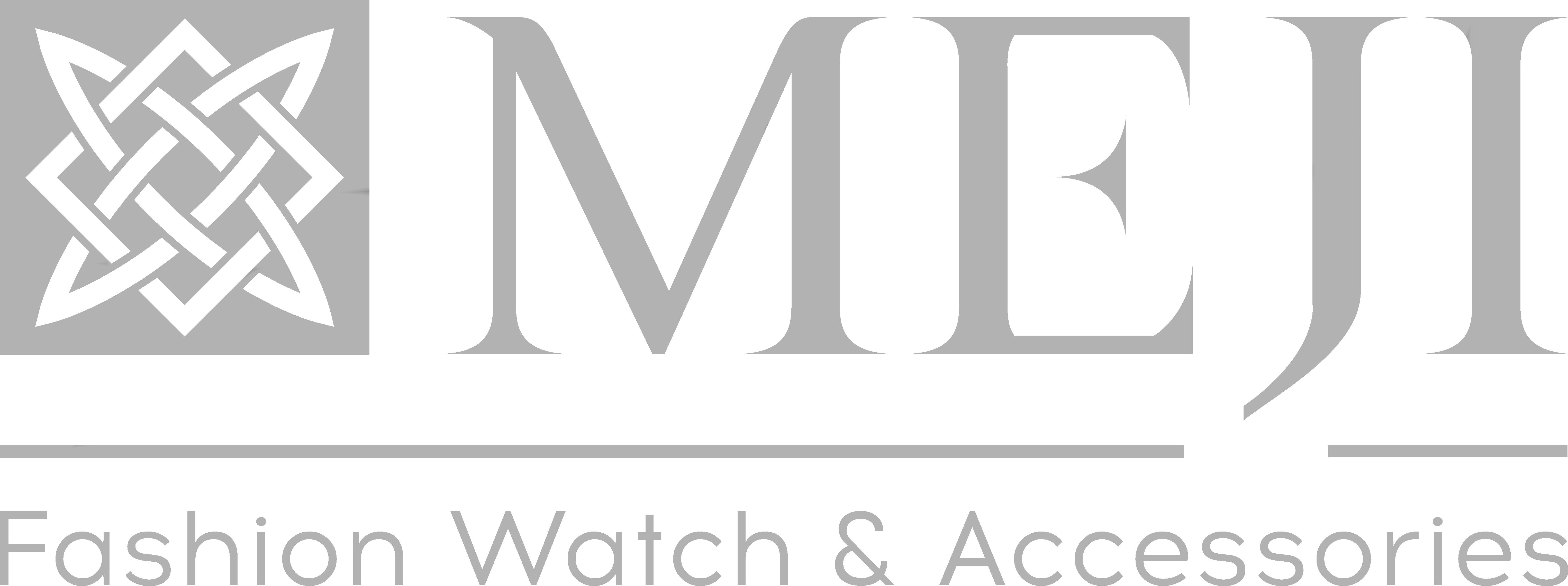 MEJI © Fashion Watch & Accessories